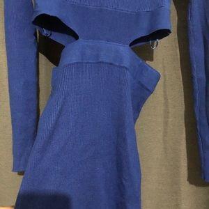 LF Dresses - LF seek the label dress